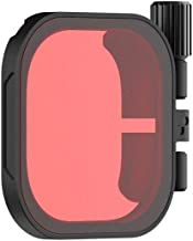 POLARPRO PolarPro - GoPro HERO8 Red Filter H8-RED-PROT