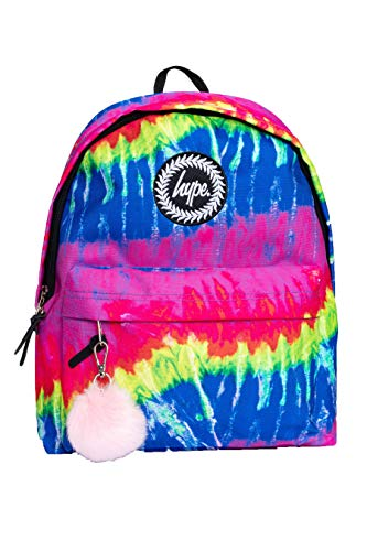 HYPE Rave TIE DYE Backpack