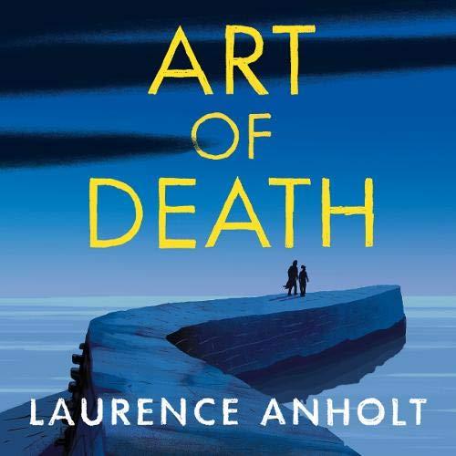 Couverture de Art of Death