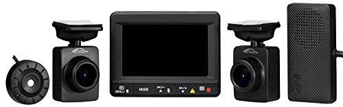 K1S - 1080p Dual Car Dash Camera