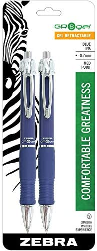 ZEB42622 Zebra Pen GR8 Gel Pen product image