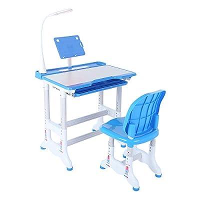 Height Adjustable Kids Desk, Children's Sch...
