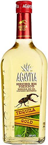 Agavita Tequila Gold (1 x 0.7 L)