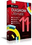 AquaSoft DiaShow 11 Ultimate DVD 2 - PC Disc Disc
