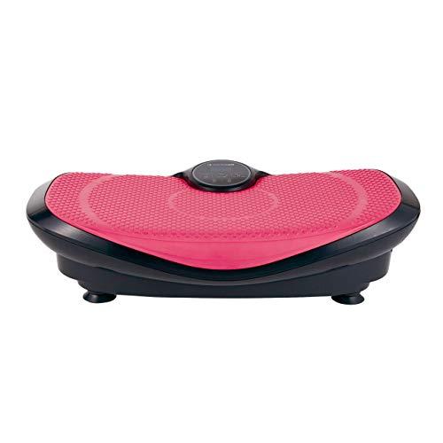 【オリジナルリーフレット付】ドクターエア 3Dスーパーブレード スマート SB-003(ピンク) | 振動マシン ぶるぶるマシン