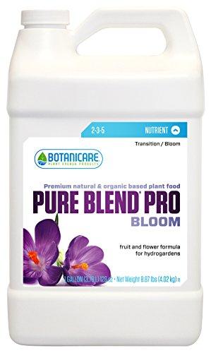 Botanicare nutrienti Pure Blend Pro Bloom 1Gallon Hydroponics nutrienti e additivi