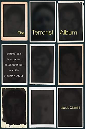Dlamini, J: Terrorist Album