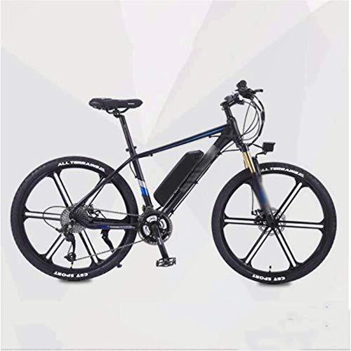 ZJZ Las bicis eléctricas de 26 Pulgadas, impulsan el Ciclo al Aire...