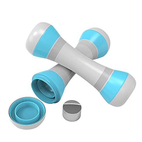 Candeon Ladie Home fitness träning hantlar justerbar vikt bantning gym utrustning (säljs som ett par)