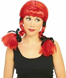 Rubie`s Costume Country Girl Wig