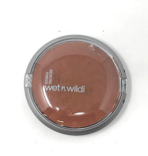 Ultimate Minerals Powder Foundation de Wet n Wild