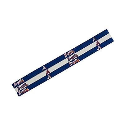 MLB Elastic Headband