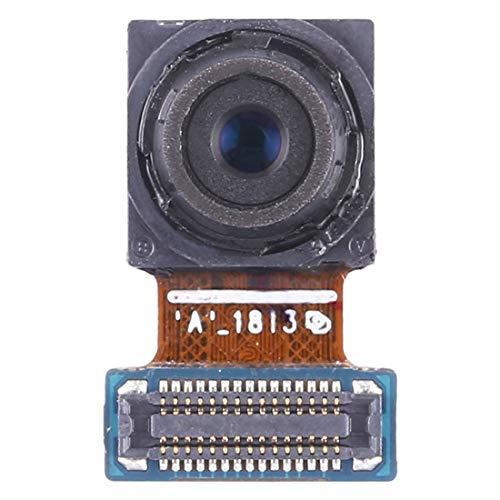 Lente de la cámara Posterior Estrenar Frontal Frente a la cámara Módulo de Calidad Flex Asamblea Cable, Conveniente for el Galaxy A6 + (2018) / A605