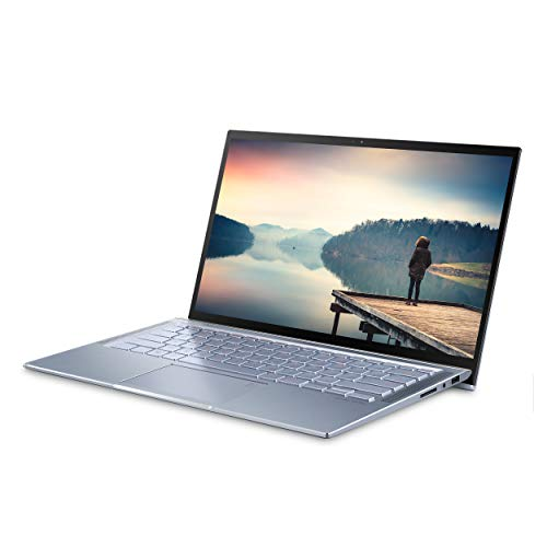 Compare ASUS ZenBook 14 (UX431FA-ES51) vs other laptops