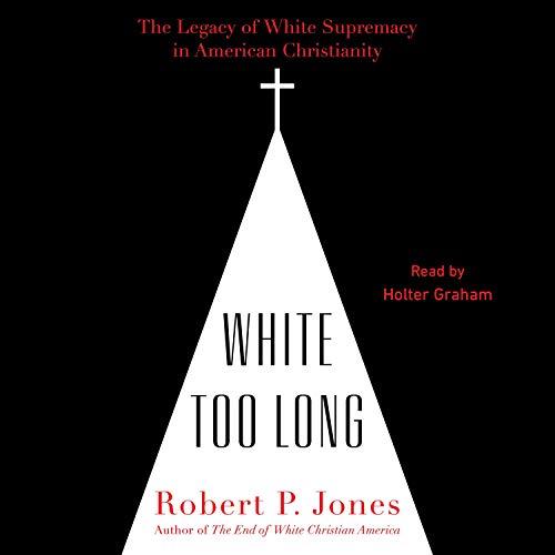 『White Too Long』のカバーアート
