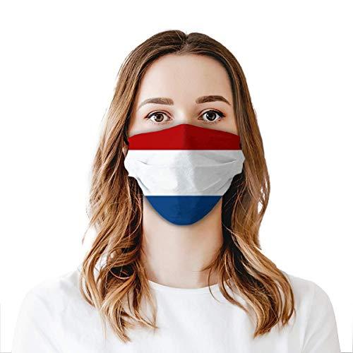 beautiful& PM2.5 - Funda de almohada con filtro reutilizable de carbón activado y polvo para la boca, anticontaminación y seguridad ajustable para hombres y mujeres niños (1 máscara + 2 filtros)