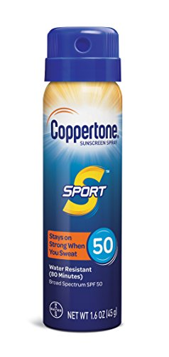 Image of Coppertone SPORT Continuous...: Bestviewsreviews
