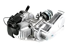 Motor eines Kindermotorrades