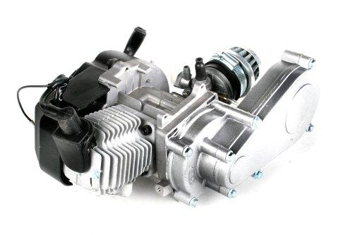 Motor für Dirtbike mit Getriebe 49cc 3,5PS Pocket Bike Mni Atv Mini Quad Kinderquad