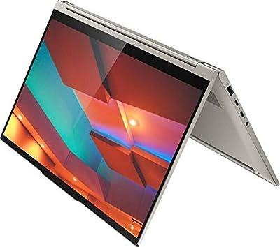 "Lenovo Yoga C940 2-in-1 Laptop, 14.0"" FHD (1920 x 1080) Touchscreen, 10th Gen Intel Core i7-1065G7, 12GB LPRAMX Ram, 256 GB SSD, Windows 10 (Renewed)"