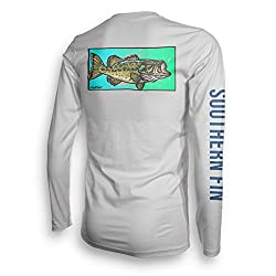 Long Sleeve Fishing Shirts Review - Best Info
