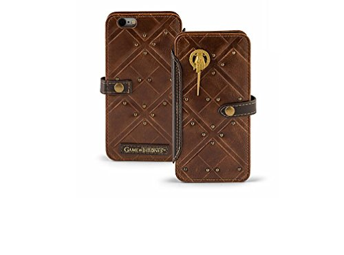 Eddard Stark iPhone 6s and 6 Case