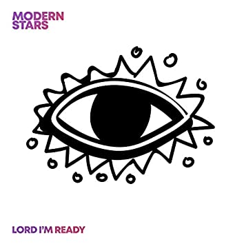 Lord I'm Ready