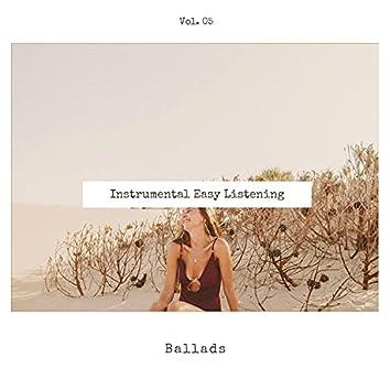Instrumental Easy Listening Ballads, Vol. 05