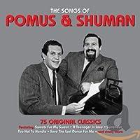 The Songs Of Pomus & Shuman [Import]
