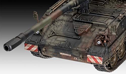 Revell REV-03279 Panzerhaubitze 2000 Toys, Mehrfarbig, 1/35