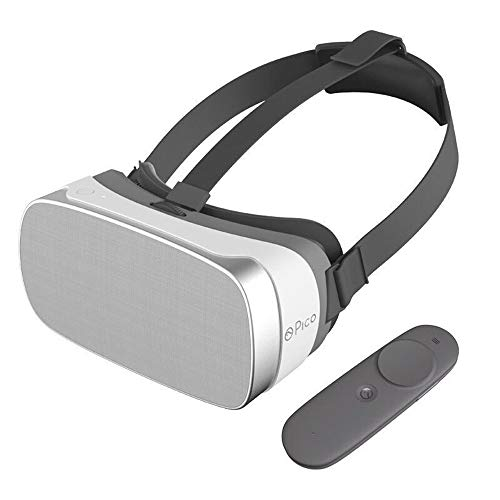 Affordable HANYF Virtual Reality Smart Glasses, Vr All-in-One Machine, 3D High-Definition Movie-16G ...
