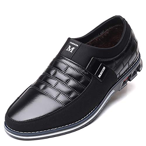 Quality Leather Summer Shoes for Men
