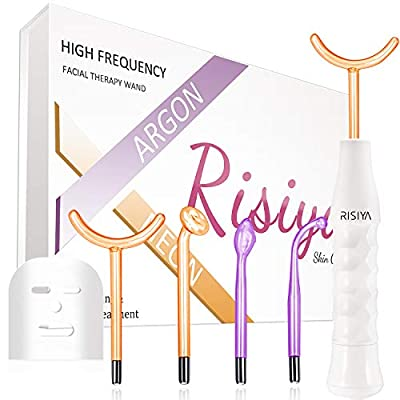 Risiya High Frequency Facial