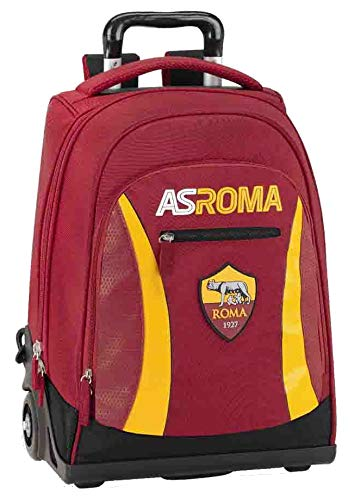 Panini as Roma 1927 Trolley Backpack School/Travel 65026