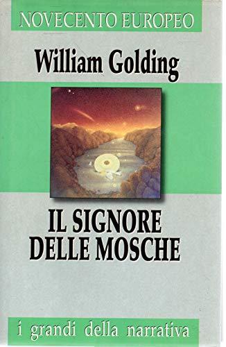Il signore delle mosche William Golding Famiglia Cristiana 1997
