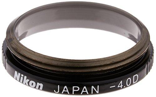 Nikon -4 Korrekturlinse FM-2 FE-2 FA