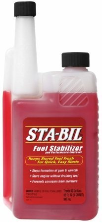 Gold Eagle 22214/1132 Fuel Stabil 32Oz