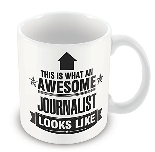Esto es lo que un gran periodista como...