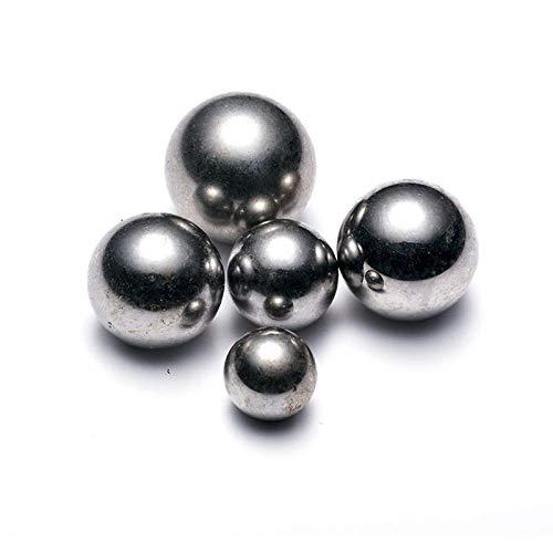 Stalen bal, stalen bal, competitief spel buiten helder oppervlak bal, kralen, stalen kralen 5mm