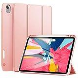 Ztotop Custodia per iPad PRO 11 Pollici 2018, Ultra Smart Cover con Pencil...