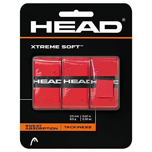HEAD Tennis Overwrap XtremeSoft (rd)-285104