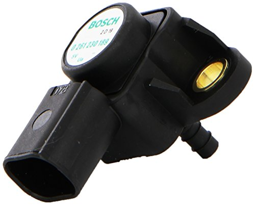 Bosch 0261230189 Original Equipment Manifold Absolute Pressure (MAP) Sensor
