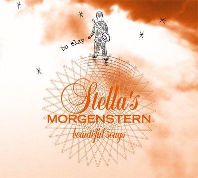 Stella´s Morgenstern - Bo Elay - Komm zu mir - (Pike´s Nice Records)