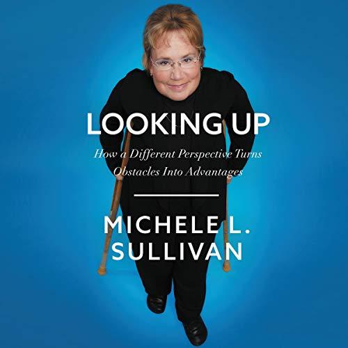 Page de couverture de Looking Up