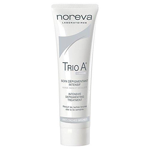 Noreva Trio A / Intensivo Despigmentante tratamiento inicial