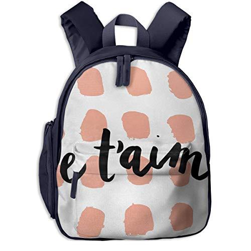 Kinderrucksack Drehbuch 28 Babyrucksack Süßer Schultasche für Kinder 2-5 Jahre