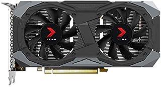 PNY GeForce® GTX 1660 6GB XLR8 Gaming Overclocked Edition Graphics Card