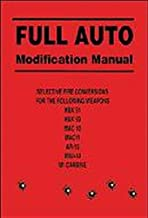 full auto modification manual