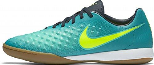 Nike Magista Onda II IC - Gr. 42,0 - Herren Hallenschuhe Turnschuhe - 844413-375