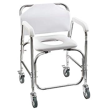wheel chairs for elderly